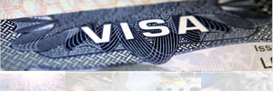Image of  Visa Procedure